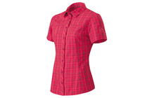 Mammut Aada Shirt Women raspberry
